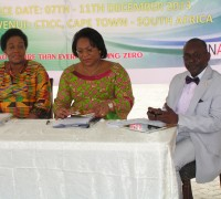 17th edition of ICASA Launched In Ghana