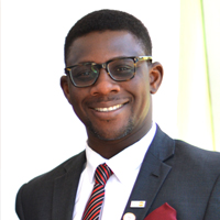 Mr. Niyi Ojuolape