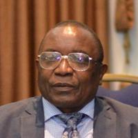 Prof. Samuel E. Kalluvya