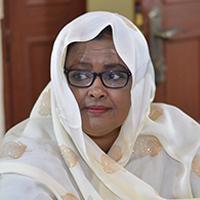 Mrs. Sahra Guleid