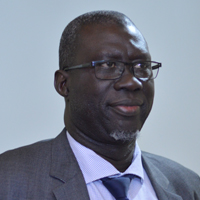 Prof. Tandakha Ndiaye Dieye