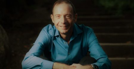 Timothy Ray Brown