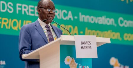SAA mourns the death of Board Member, Researcher, Academician and great Professor of Medicine James Gita Hakim