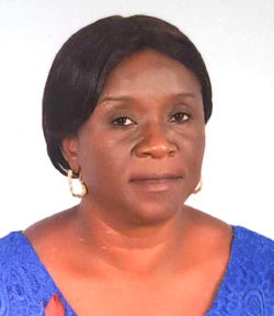 Dr. Ilunga Ina Mutombo Eleonore