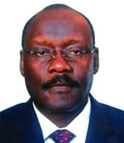 Hon. Dr. David Parirenyatwa