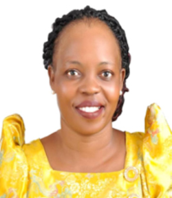 Hon. Wamala Nambozo