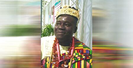 Cyriaque Yapo Ako